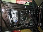 Шумоизоляция Skoda Octavia A7 (Фото #26)