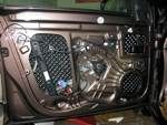 Шумоизоляция Skoda Octavia A7 (Фото #27)