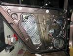 Шумоизоляция Skoda Octavia A7 (Фото #2)