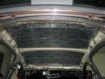 Шумоизоляция Skoda Octavia A7 (Фото #9)