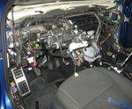 Шумоизоляция Octavia A7 (Фото #1)