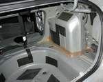Шумоизоляция VW Polo sedan (Фото #2)