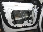 Шумоизоляция Range Rover Sport 2014 (Фото #3)
