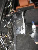 Шумоизоляция Range Rover 2014 (Фото #14)