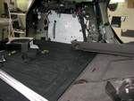 Шумоизоляция Range Rover Sport 2014 (Фото #2)