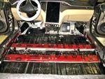 Шумоизоляция Tesla Model S (Фото #7)