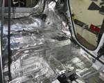 Шумоизоляция Hyundai Tucson 2016 (Фото #18)