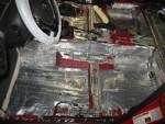 Шумоизоляция VW Golf 7 Sportwagen (Фото #19)