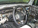 Шумоизоляция Toyota FJ Cruiser (Фото #7)