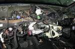 Шумоизоляция VW T5 (Фото #1)