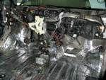 Шумоизоляция VW T5 (Фото #4)