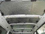 Шумоизоляция VW Transporter T4 (Фото #2)