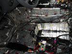 Шумоизоляция VW Touareg 2009 (Фото #11)