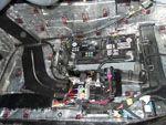 Шумоизоляция VW Touareg 2009 (Фото #12)