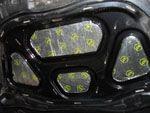 Шумоизоляция VW Touareg 2009 (Фото #13)