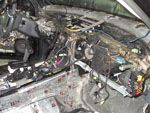 Шумоизоляция VW Touareg 2009 (Фото #15)