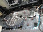Шумоизоляция VW Touareg 2009 (Фото #17)